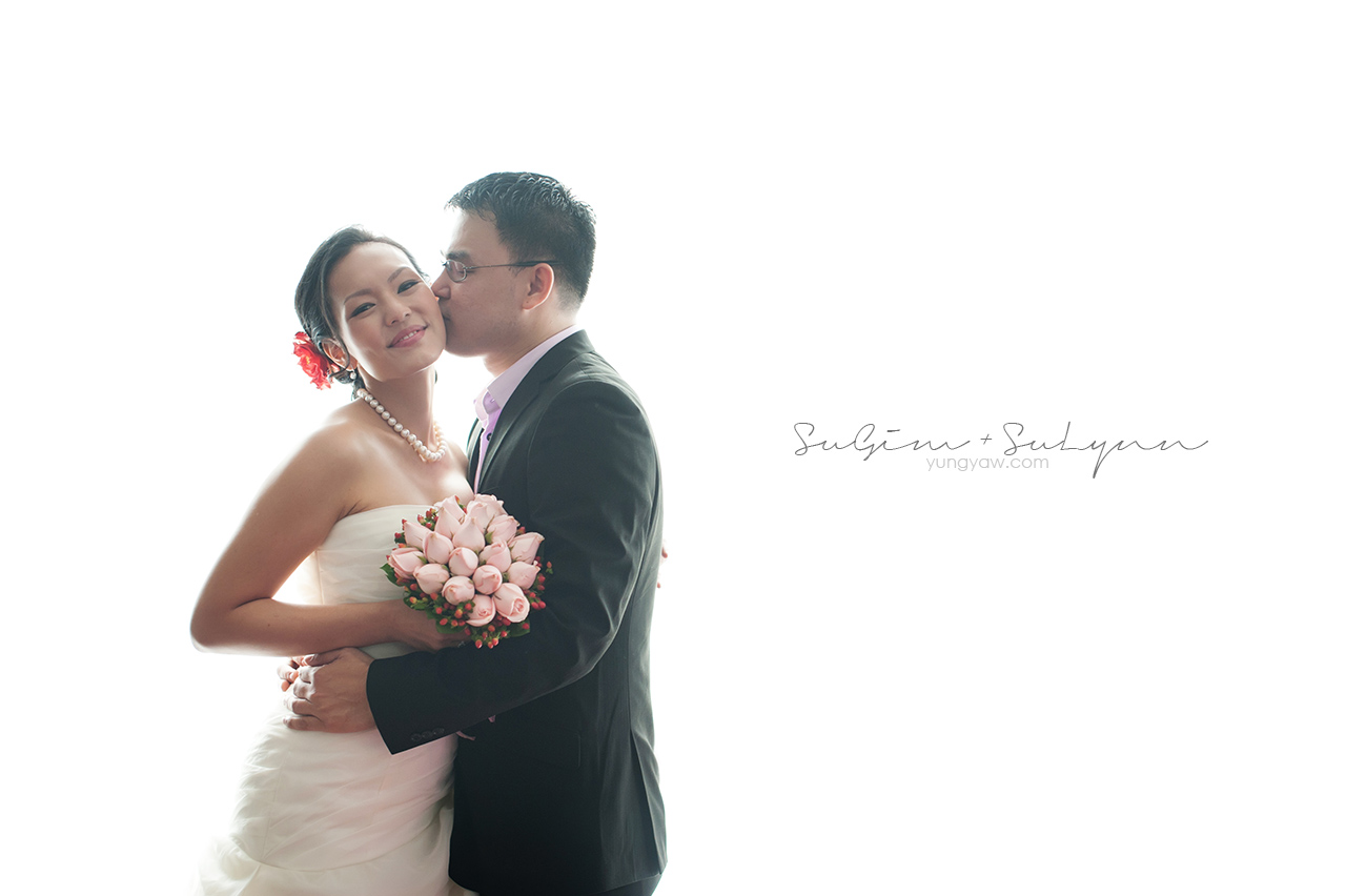 SuGim & SuLynn Wedding